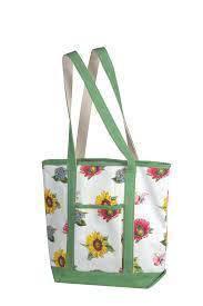 Portmeirion Botanic Garden Tote Bag (new)