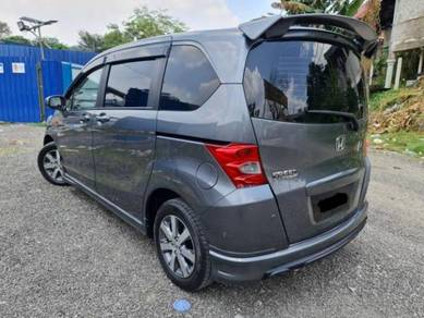 Used Honda Freed for sale