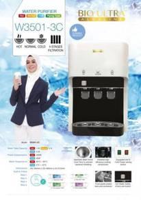 Water Filter Penapis Air Bio ULTRA cooler V ML-7