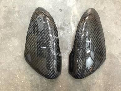 Volkswagen golf mk6 carbon fiber mirror