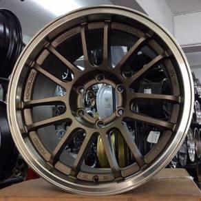 Sport rim 4x4 VOLK RAYS RE30 Design 18