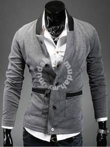 Korean Stylish Commercial Blazer-Cardigan