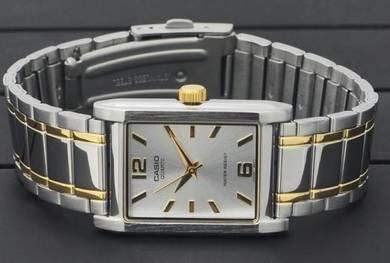 Watch - Casio Men MTP1235SG-7 - ORIGINAL