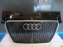 Audi tt 8J RS style sport front grille