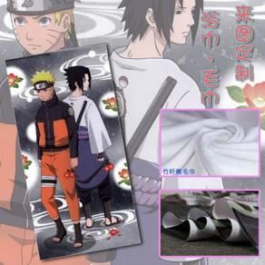 Anime Long Towel -Naruto