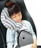 Kid car safety belt