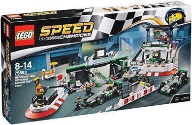 Lego Speed Champions 75883