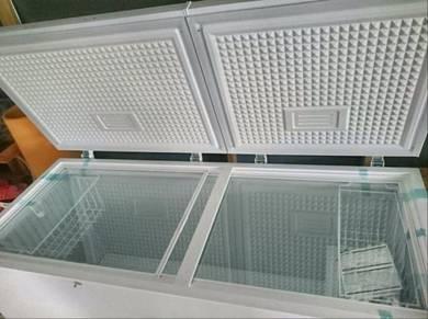 Freezer Size 600 Liter (Good Quality)
