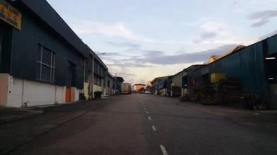 2stry Renoveted Semidi Factory Jln Perdagagan xx
