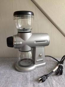 Kitchenaid Pro Line Coffee Burr Grinder Contour