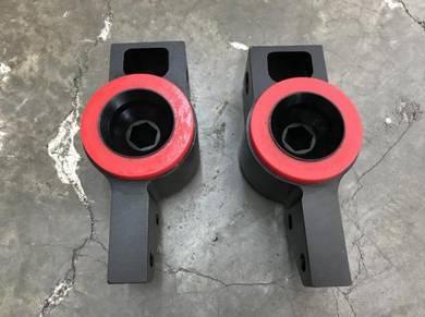 Front Control Arm Polyurethane BusH GOLF MK5 MK6