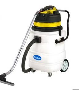 Kenju Vacuum Cleaner 90L (Wet & Dry) Twin Italy