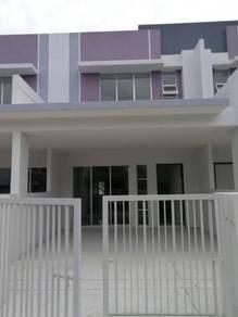 New Double Storey Acacia Park Phase 2, Bandar Tasik Puteri