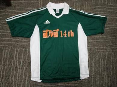 Adidas Jersey jc jersi japan M