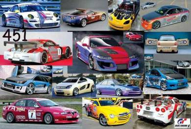 Poster gt4