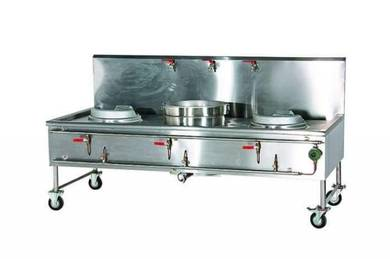 Baiki dan servise dapur gas bangi kajang putrajaya