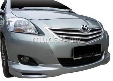 Toyota Vios Toms Bodykit PU