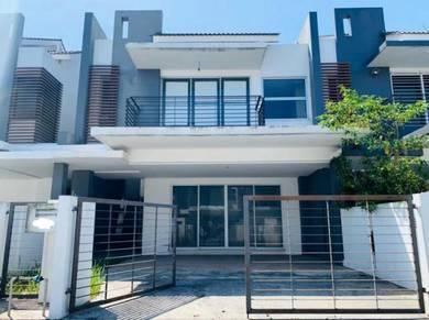 [[SUPER BELOW]] 2 Storey Terrace House , Emerald Garden, Kota Emerald