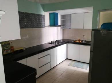Magna Ville Condo Selayang Batu Caves Gombak For Rent