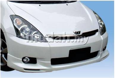 Toyota Wish 04 OEM Bodykit