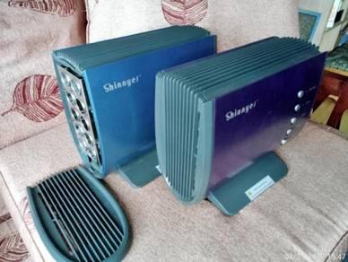 Penapis udara ( Ionizer )
