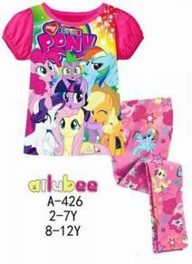 Brand Ailubee Pyjamas My Little Pony A426
