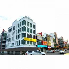 5 Storey Shoplot &Office Corner Unit Alam Avenue Seksyen 16 Shah Alam