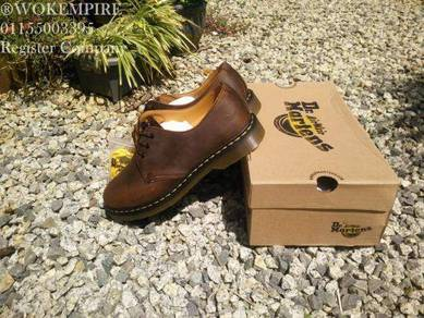 Dr Martens 3 Eye Dark Horse Original