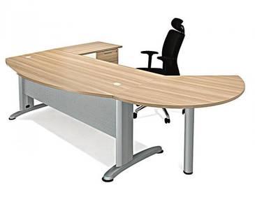 8ft Director Table-Desk OFMB180A furniture sunway