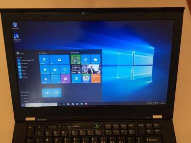 Lenovo ThinkPad Laptop T420s 14