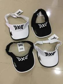 PXG Visor with Magnetic Ball Marker