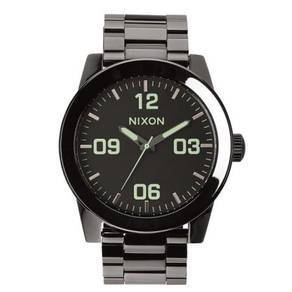 Nixon Men's A3461885 Corporal SS 48mm Watch