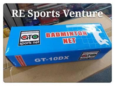 GTO Badminton Net GT - 10DX