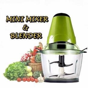 Easy electric mixer 877