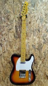 Fender Telecaster Electric guitar SB 2018 New