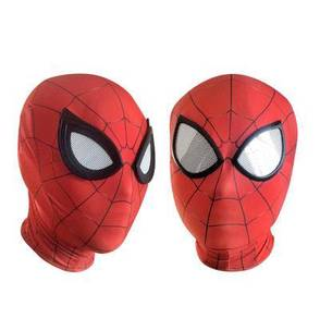 Avengers amazing Spiderman infinity Mask Headgear