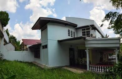 Semi Detached Taman Melawati Below Market Value