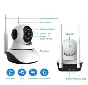 Ip camera cctv guna phone