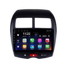 Mitsubishi asx oem 2010-2015 car android player