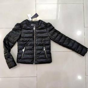 New Look Down Jacket size 6