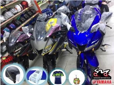Yamaha R15 15 - ZERO DP OTR