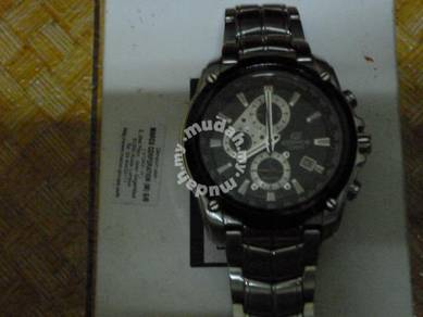 Casio Edifice EF524SP watch bargain