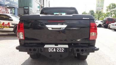 4x4 Heavy Duty Rear Bull Bar