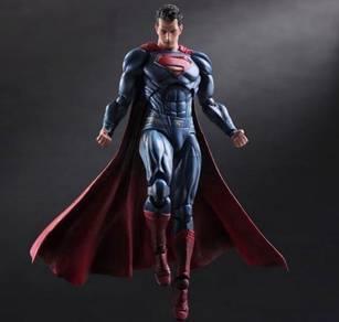 Play Arts Kai Justice League Superman