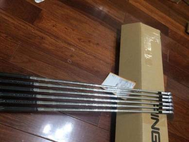 Ping g400 iron