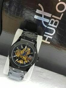 Auto bigbang watch