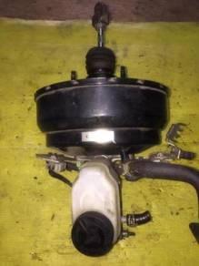 Ford Ranger Brake Pump Mazda Fighter BT50 WL 2.5L