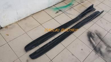 Side Diffuser for Subaru ver7 ver8 ver9