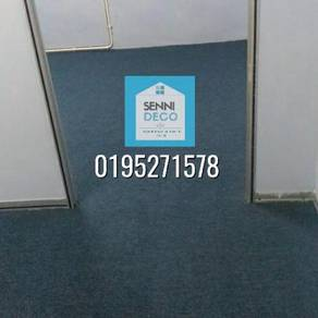 Karpet pejabat custome size office carpet