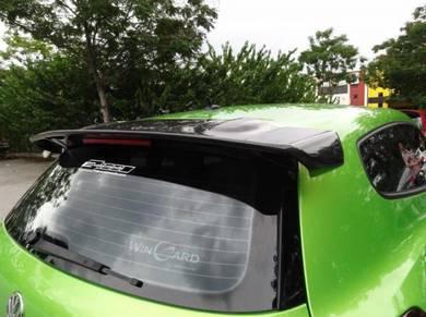 Volkswagen VW Scirocco R Cup Votex Spoiler